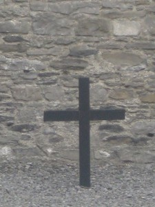 Marker for Patrick Pearse